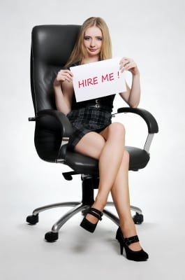 Insurance Interview Question - Why Hire You?