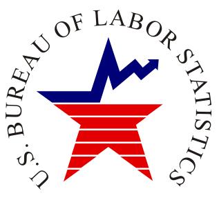 us-bureau-of-labor-statistics logo